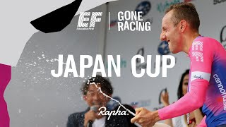 Japan Cup 2019 - EF Gone Racing