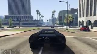 4 ZVEZDICE ME JURE!!!-GrandTheftAuto 5(GTA5)