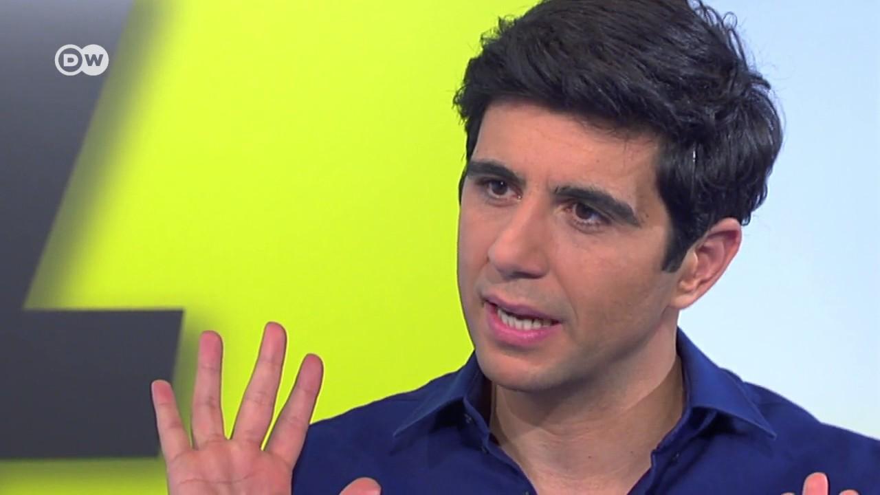 مخترع سوري يفوز بجائرة الإبداع الأوروبي: