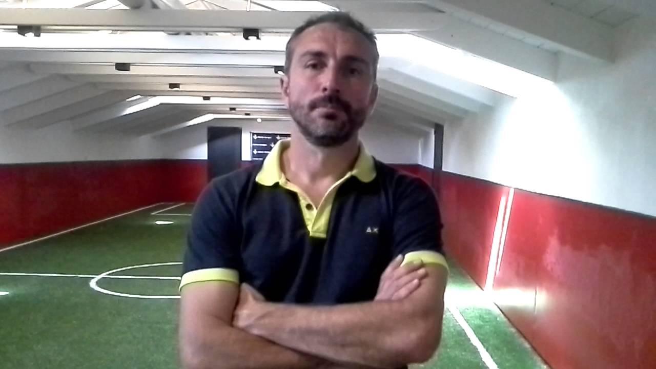 Intervista Davide Dionigi