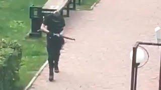 Стрельба в университете подробности трагедии в Перми