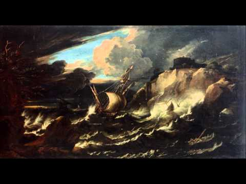 Johann Christian Bach - Symphony in E-flat major for two orchestras, Op.18, No.1