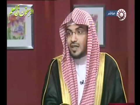 الحجاب الإسلامي  للشيخ صالح المغامسي