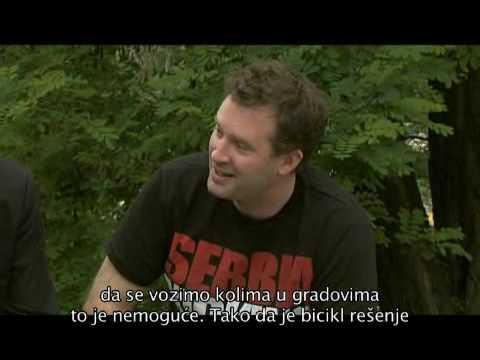 Jens Martin Knudsen Jens Martin Skibsted Belgrade