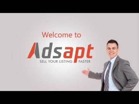 Post Free Classifieds - Adsapt.com