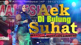 Download AEK DIBULUNG SUHAT Lagu Tapsel Favorit MANTAAPP!!!Cover by MAHESHA MUSIC M.TAINMENT