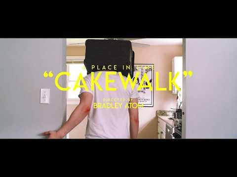 A Place in Time - Cakewalk (Official Music Video) letöltés