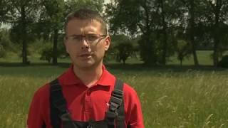 Reportáž o sečení vysoké trávy - POLOPATĚ (27.5.2018)