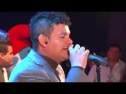 Armonía 10 - El Chancho De Mi Vecina (En Vivo)