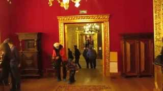 Музей-заповедник Коломенское. Дворец царя Алексея Михайловича