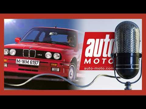 Youngtimers : nos conseils d'achat, nos modèles préférés - Podcast Auto Moto