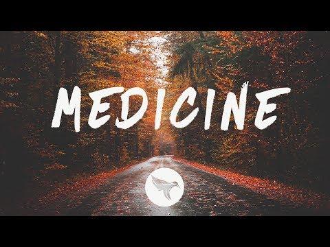 FRND - Medicine (Lyrics)