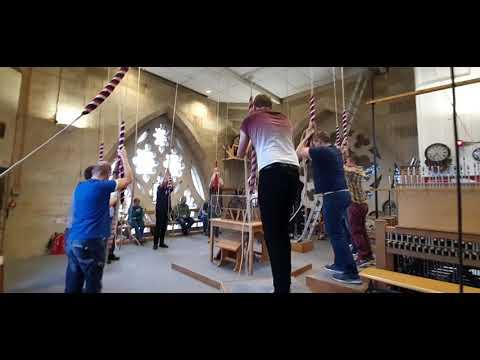 York Minster - Bristol Surprise Maximus