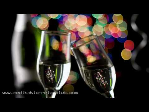 New Years Eve Party Music: New Year Celebration with Cocktail Lounge Bar Music