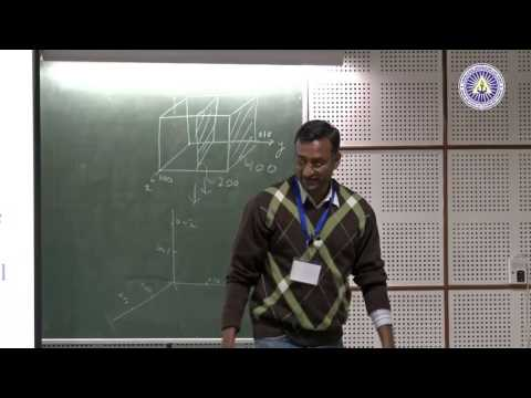 Reciprocal space mapping and rocking curve I by Prod  Ashish Garg, IIT Kanpur