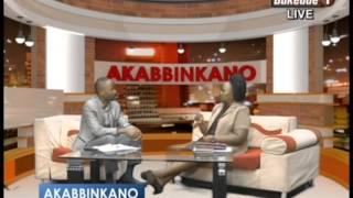 Akabbinkano :Marggie Lukowe omwogezi wa UNBS. thumbnail