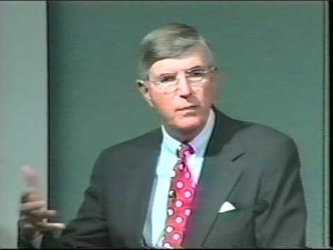 H. Irving Grousbeck - Entrepreneurship Speech #3