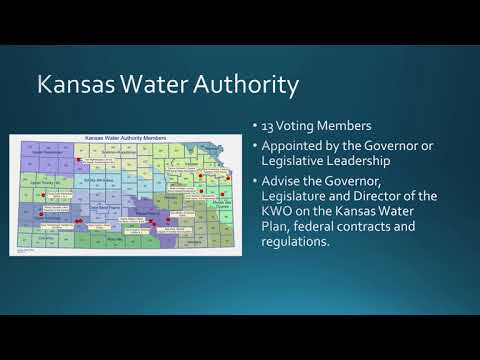 Water Resources Kansas