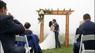 Project #3 - DIY Wedding Arbor