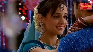 khuda bhi jab tumhe mere pas dekhta hoga | Romantic what's app status video|Sanaya Irani