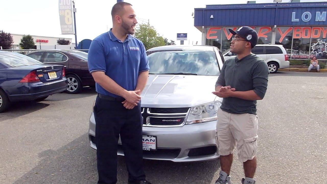 Ramirez Auto Sales >> Mitchell Ramirez Loman Auto Sales Youtube