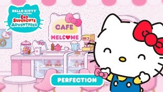 Download Hello Kitty and Friends Supercute Adventures   Perfection