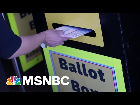Nevada's Legislature Strengthens Voting Rights, Health Care