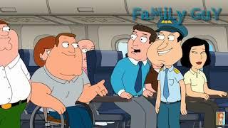 Family guy - Flugzeugentführung  (3) - [deutsch/german]