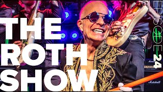 THE NEW ROTH SHOW #24 David Lee Roth Rocks Vegas