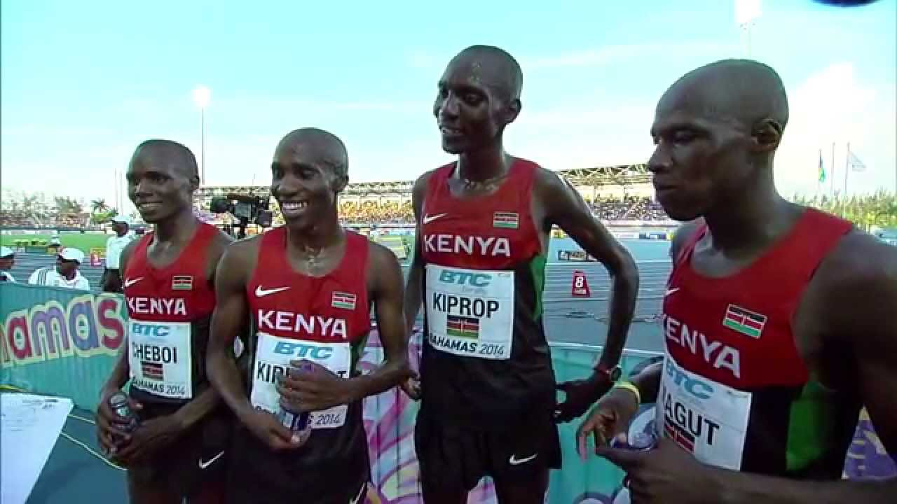 Winner World Run