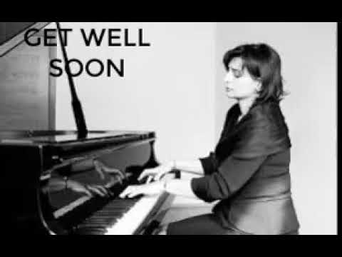 Sandra Scott 🎵 GET WELL SOON