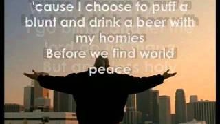 Скачать 2pac Ghetto Gospel Lyrics
