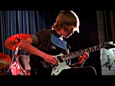 Cliffs of Dover - Ferris Whitehouse  at Our Kids Have Talent 2010