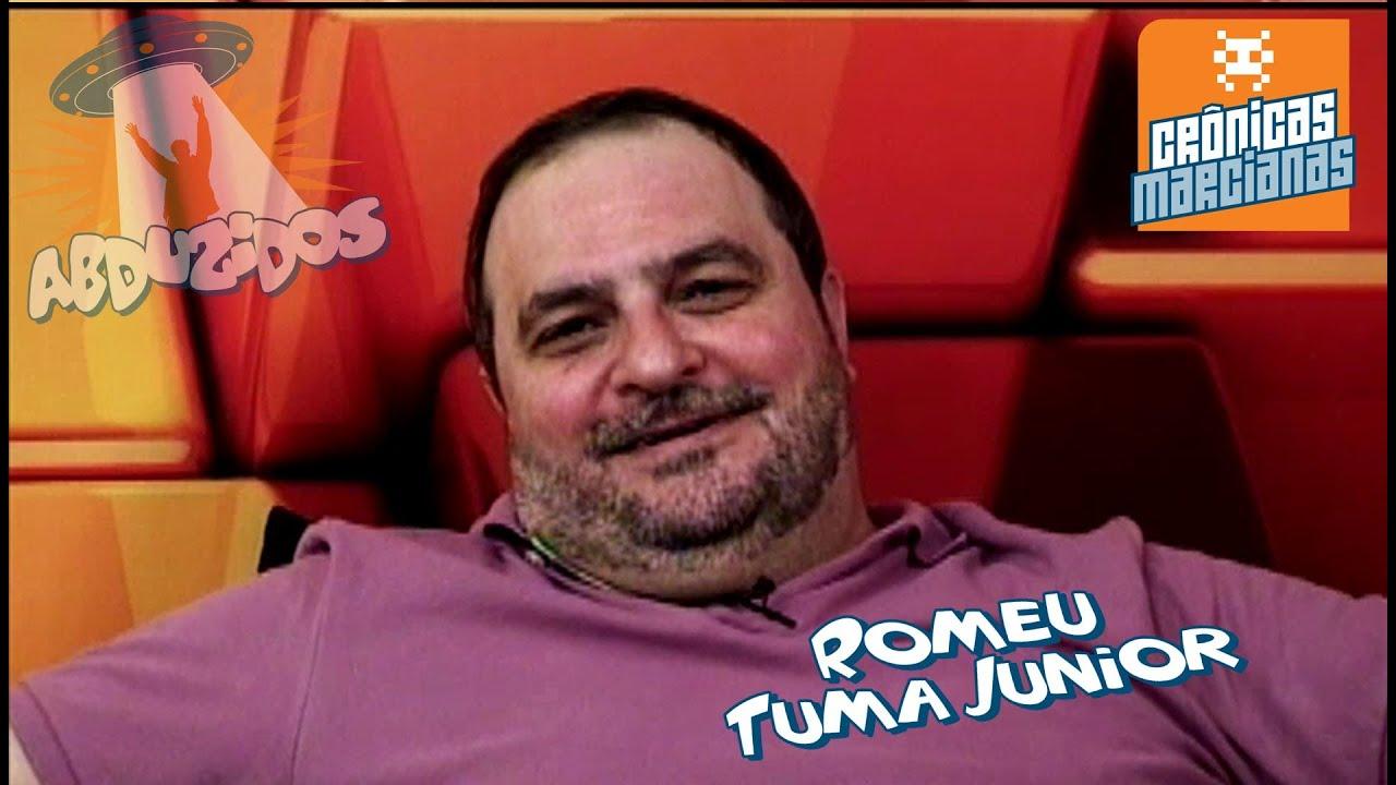 ROMEU TUMA JUNIOR EBOOK