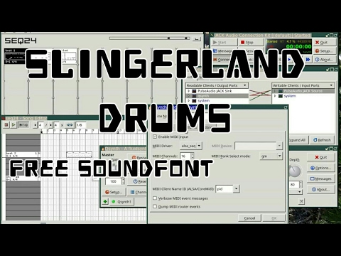 Fl soundfonts free download