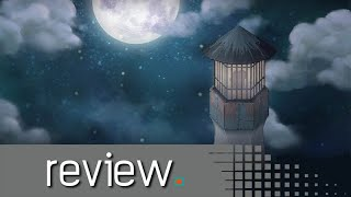To the Moon (Switch) Review - Noisy Pixel (Video Game Video Review)