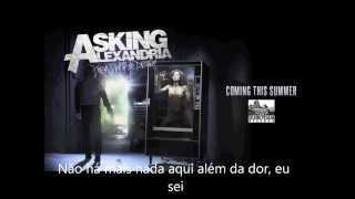 Repeat youtube video Asking alexandria killing you legendado pt