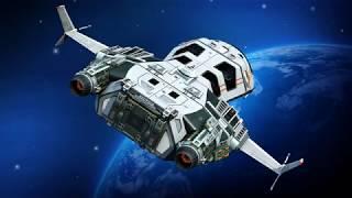 Космические корабли / космический транспорт будущего