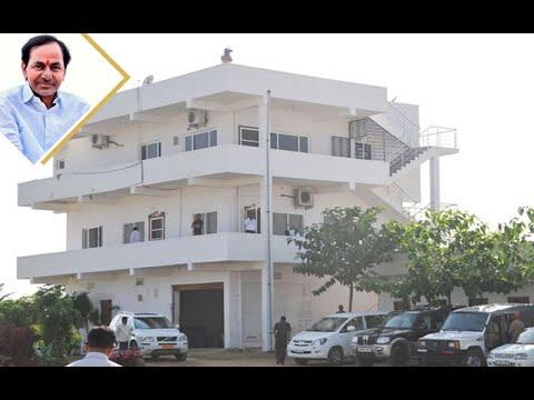 Bandi Sanjay Asks Telangana DGP To Search KCR FarmHouse