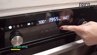 HDSD Lò vi sóng Frico - FMO3000