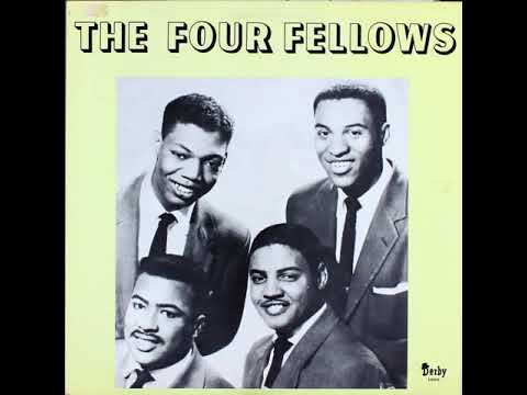 The Four Fellows - Soldier Boy - YouTube