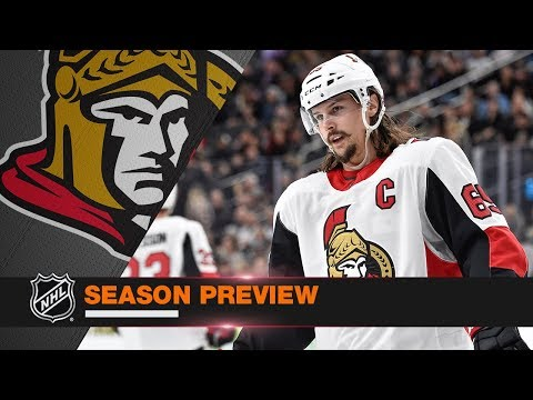 31 in 31: Ottawa Senators 2018-19 season preview
