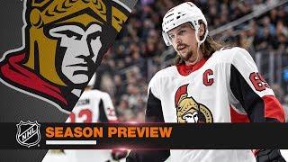 31 in 31: Ottawa Senators 2018-19 season preview
