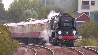 CHANNEL TRAILER 2018 ***South West Rail Productions*** 500 Subscribers Special