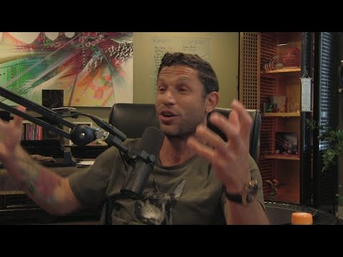 AMP #141 - Tim Kennedy on Being Your Own Kind of Hero | Aubrey Marcus Podcast