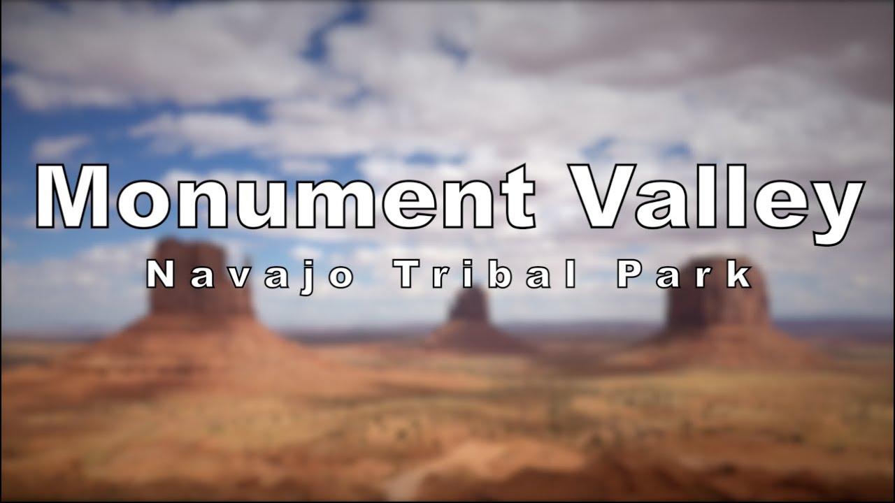 Download Monument Valley Navajo Tribal Park - Western Landscapes Episode 8
