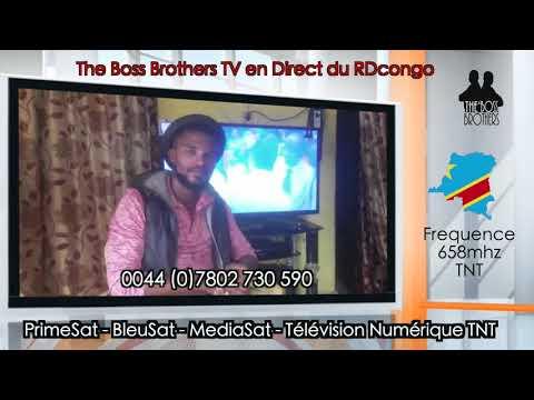 Masolo ya boss brothers TV na congo
