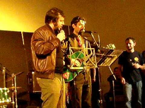 Er Conte & Friends 2008 - Pollon, Pollon Combinaguai
