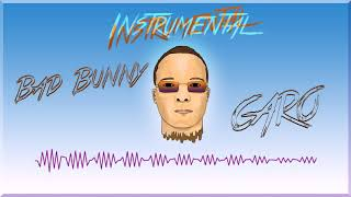 Bad Bunny - Caro (Instrumental By Dressound)