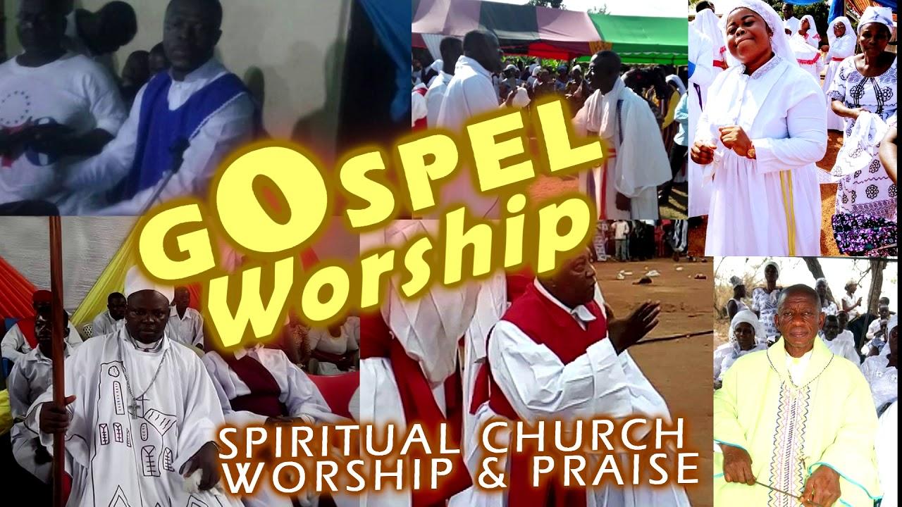 Ghana Local Worship [New Spiritual Gospel Music Mix]